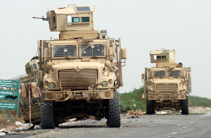 """نتيجة بحث الصور عن صحيفة """"أوبزيرفر"""" البريطانية: أرقام بيع السلاح البريطاني تفوق المساعدات لليمن"""