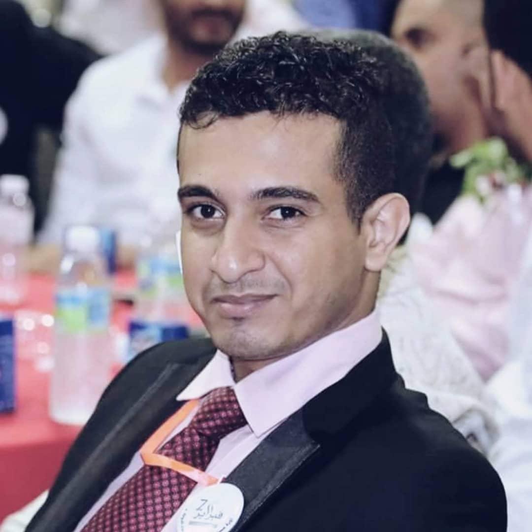 خليل العمري  : حقول النفط والغاز تغري الحوثيين بالهجوم على شبوة